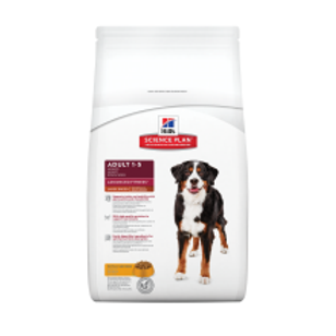 Hills Science Plan Canine Adult Advanced Fitness Large Breed with Chicken