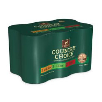 Gelert Country Choice Working & Sporting Multi Value Pack
