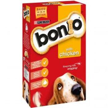 Bonio Chicken