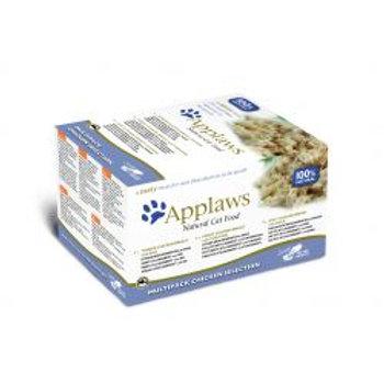 Applaws Cat Chicken Pot Multipack