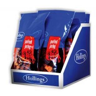 Hollings  Jerky Pre Pack