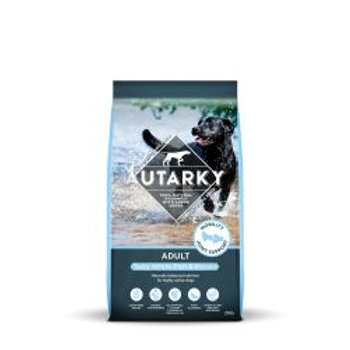 Autarky Adult Tasty White Fish & Potato