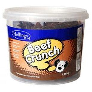 Hollings Beef Crunch Tub
