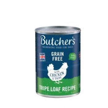 Butchers Tripe & Chicken