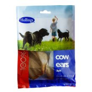 Hollings Cows Ears