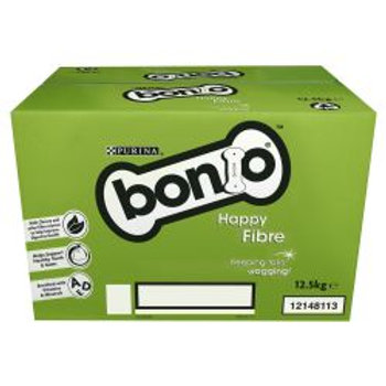 Bonio Happy Fibre