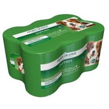 Arden Grange Dog Partners Lamb & Rice