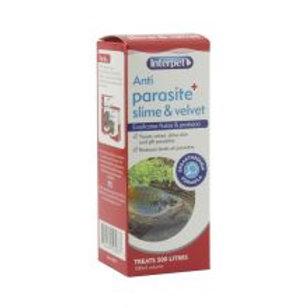 Anti Parasite Slime and Velvet