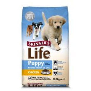 Skinners Life Puppy