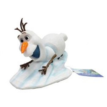 Frozen Olaf Sliding Mini Ornament 5.8cm
