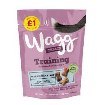 Wagg Training Treats £1