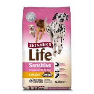 Skinners Life Sensitive