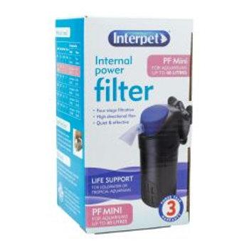 Interpet PF Mini Power Filter