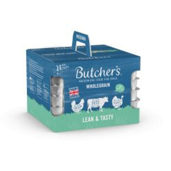 Butchers Lean & Tasty 24 Pack