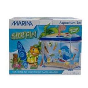 Marina Surfin Aquarium Set