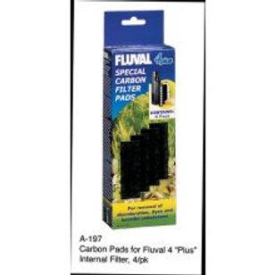 Fluval 4 Plus Special Carbon Pads
