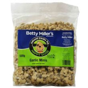 Betty Miller Garlic Minis