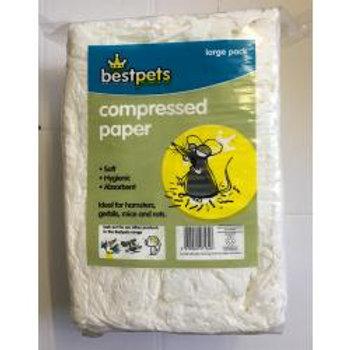 Bestpets Compressed Paper