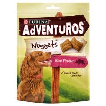 Adventurous Nuggets Boar