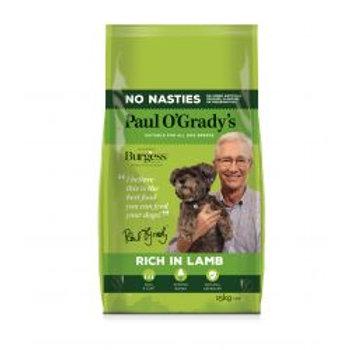 Paul O'Grady's Rich in Lamb