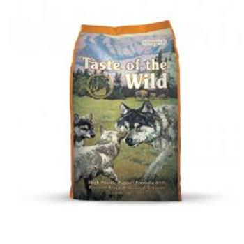 Taste Of The Wild Prairie Puppy