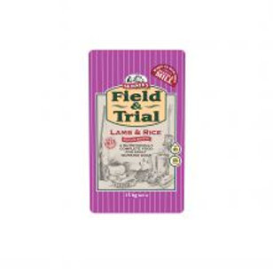 Skinner's Field & Trial Lamb & RIce