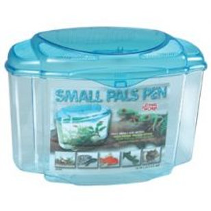 Pals Pen Extra Large Blue/Green