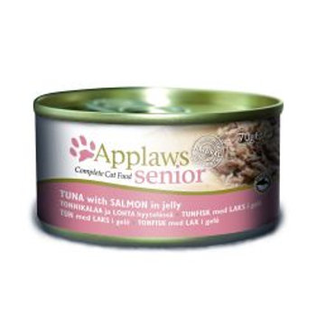 Applaws Cat Senior Tuna & Salmon