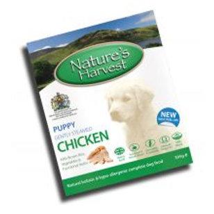Nature's Harvest Puppy Chicken & Brown Rice