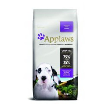 Applaws Dog Puppy Chicken Large Breed