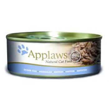 Applaws Cat Ocean Fish