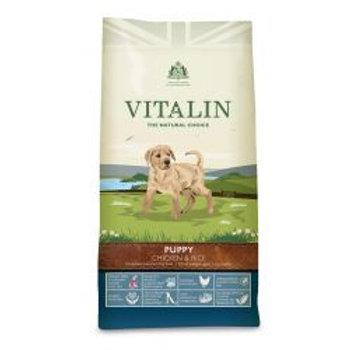 Vitalin Natural Puppy