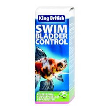 King British Swimbladder Control