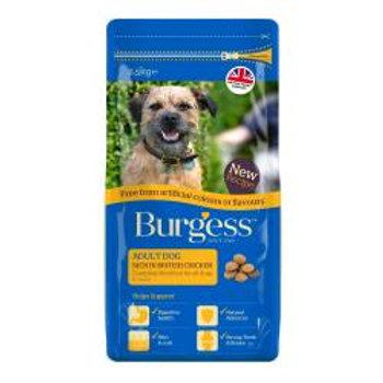 Burgess Chicken Free