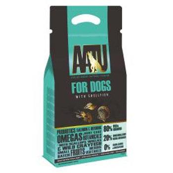 AATU Dog 80/20 Fish