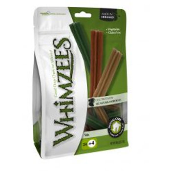 Whimzees Stix Pre Pack 120mm
