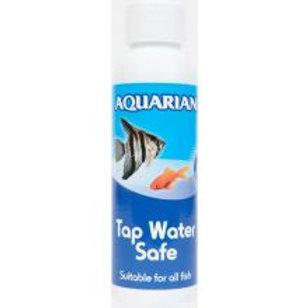 Aquarian Tap Water Safe