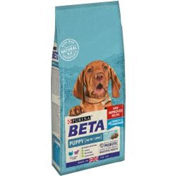 Beta Puppy Turkey & Lamb
