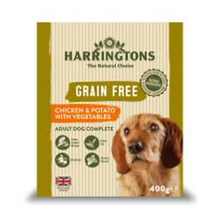 Harringtons Chicken Grain Free