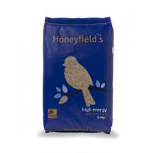Honeyfields High Energy Mix
