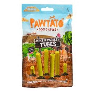Benevo Pawtato Tubes - Mint & Parsley