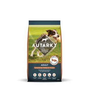 Autarky Adult Tantalising Turkey & Potato