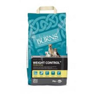 Burns Weight Control+