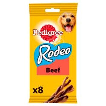 Pedigree Rodeo Beef