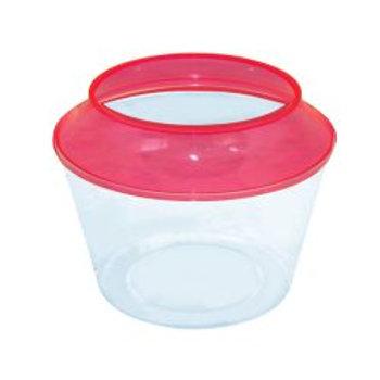 Armitage Goldfish Bowl Pink