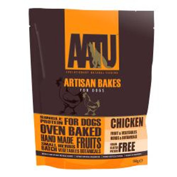 AATU Artisan Bakes Chicken