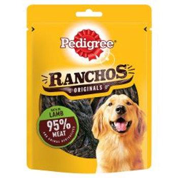 Pedigree Ranchos Treat Lamb