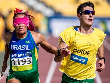 Da velocidade à altura:de olho em 2020, velocista Terezinha Guilhermina migra para o salto em altura