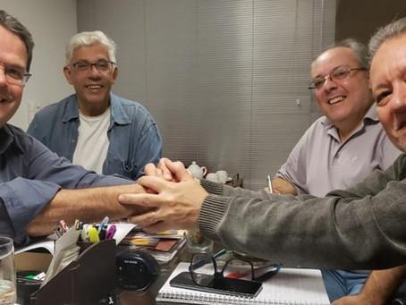 Alternativa Esportes fecha parceria com Rádio SRzd