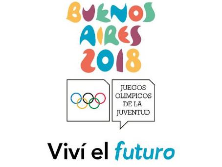 Time Brasil ganha medalhas nos Jogos Olímpicos da Juventude